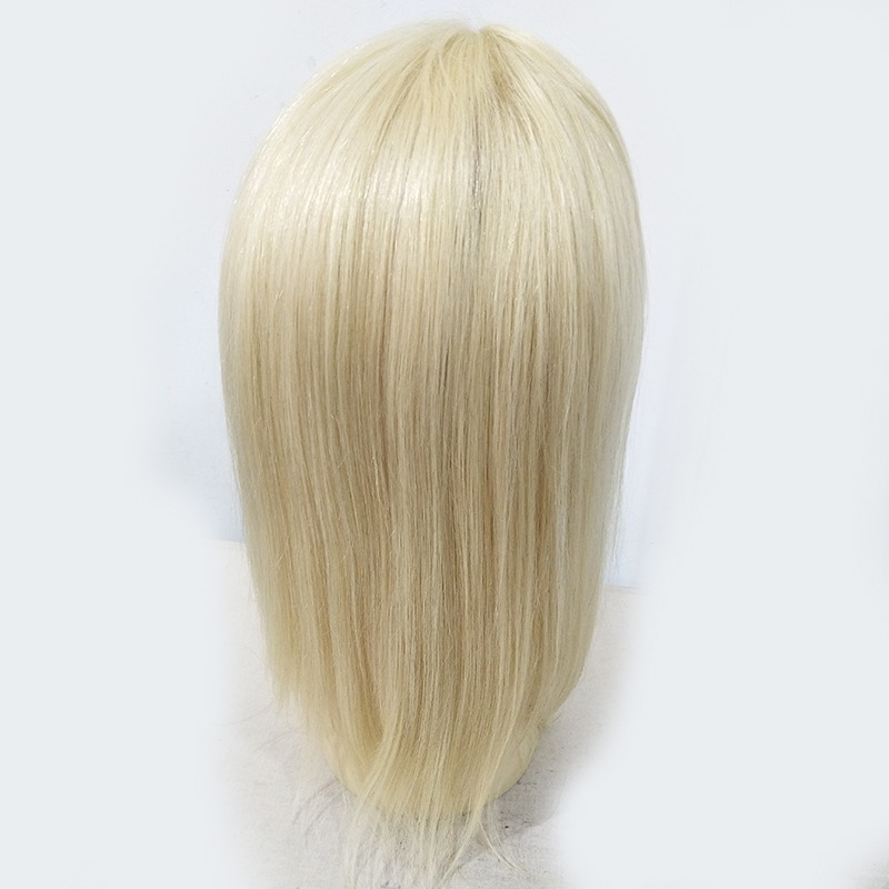 Top Quality Full Cuticle 613 Full Lace Wig